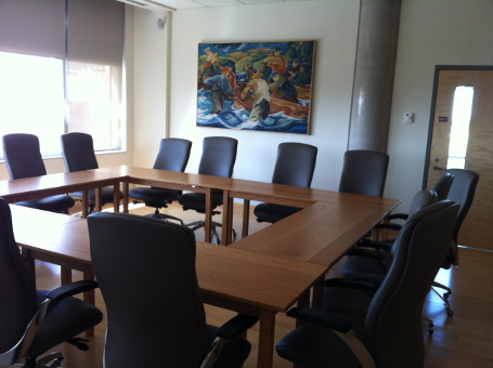 IECS Synthesis Centre & Meeting Room